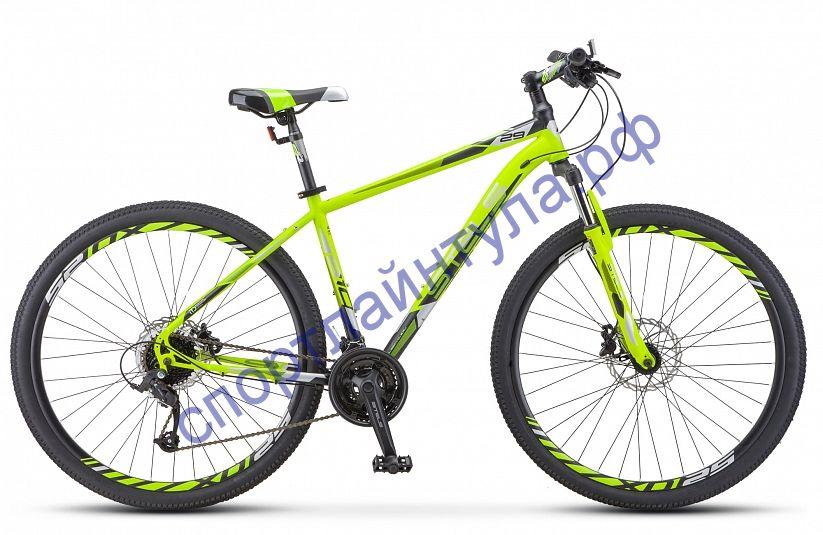"""Горный велосипед STELS Navigator-910 D 29"""" V010"""