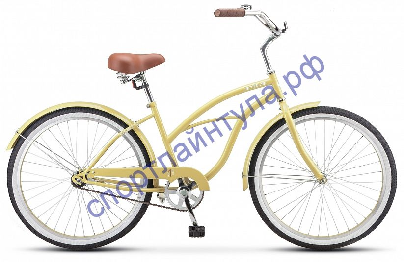 """Городской велосипед STELS Navigator-110 Lady 26"""" 1-sp V010"""