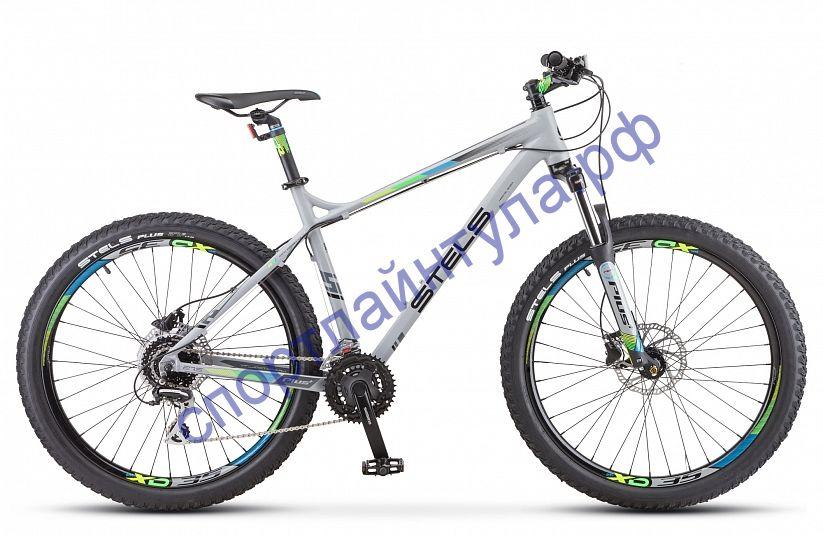 "Горный велосипед STELS Adrenalin D 27.5"" V010"
