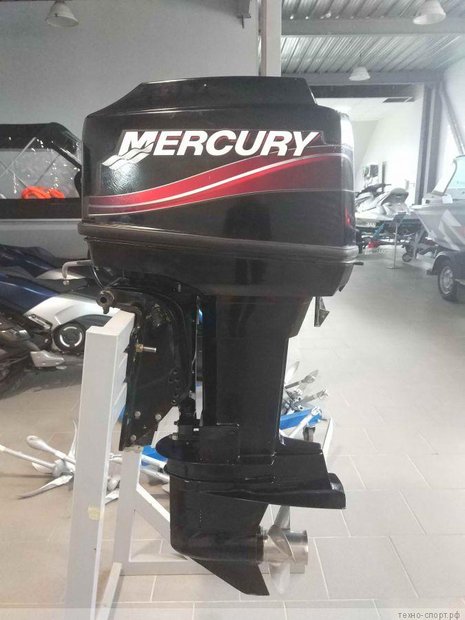 Mercury 60 ELPTO 2003 года