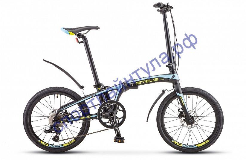 "Складной велосипед STELS Pilot-680 MD 20"" V010"