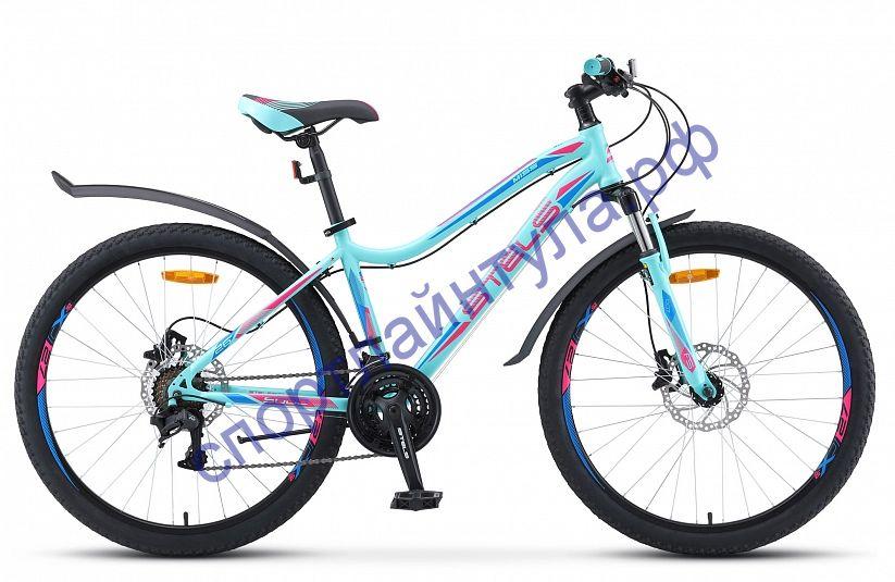 "Женский велосипед STELS Miss-5000 D 26"" V010"