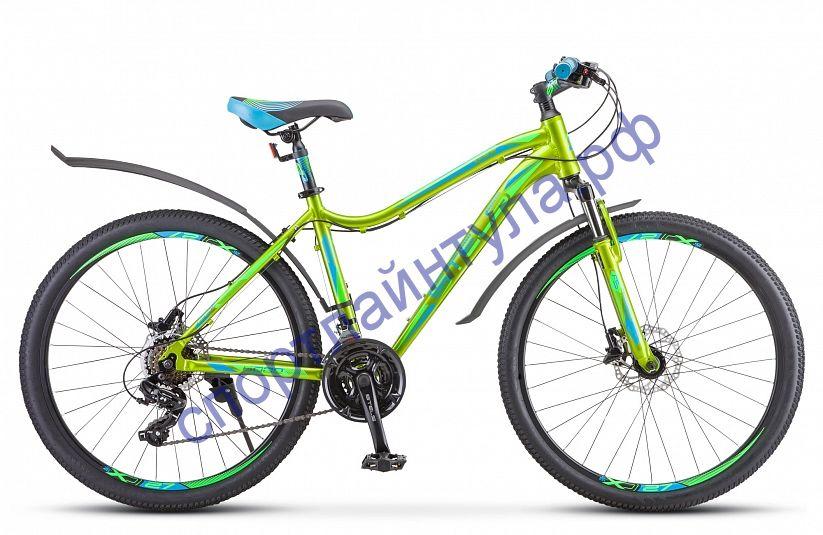 "Женский велосипед STELS Miss-6000 D 26"" V010"