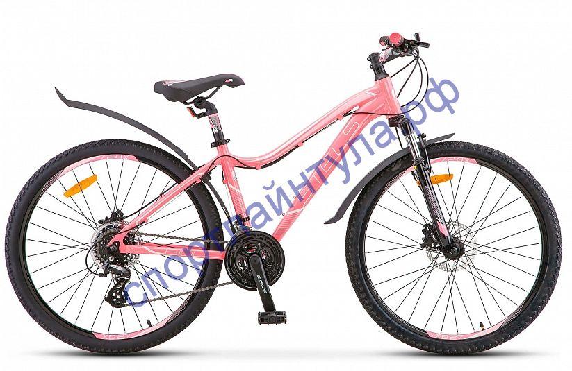 "Женский велосипед STELS Miss-6100 D 26"" V010"