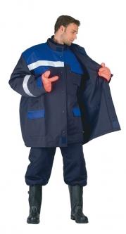 Куртка-накидка Плазма до 31 кал/см2