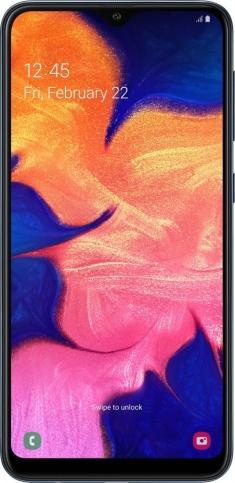 Samsung Galaxy A10 32Gb Black