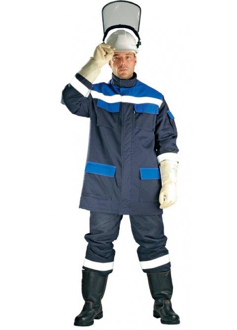 Костюм Плазма до 45 кал/см зима