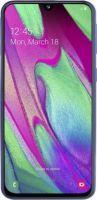 Samsung Galaxy A40 64GB Blue