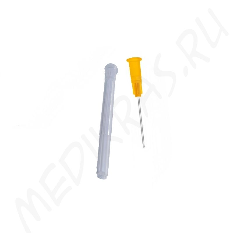 Игла инъекционная стерильная 25G 0,5х16 мм Wenzhou Beipu