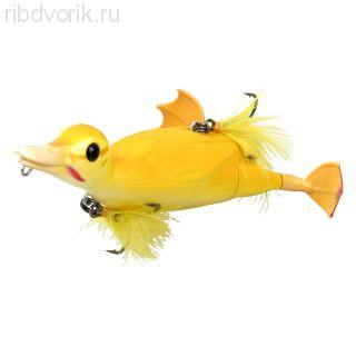 Приманка SG 3D Suicide Duck 105
