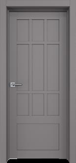 Межкомнатная дверь V 45