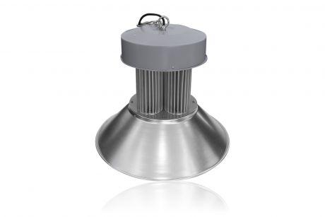 Купольный светильник LP-200W Колокол, 20000Lm, P65, 220V, белый