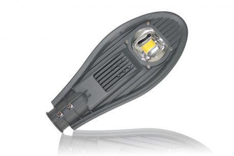 Уличный светодиодный светильник кобра LP-30W (220V, 30W, 6000K)