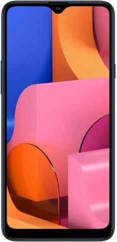 Samsung Galaxy A20s 32Gb Blue