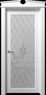 Межкомнатная дверь S 2 «Санторини»