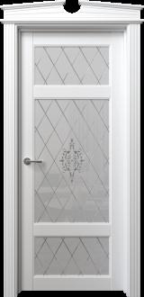 Межкомнатная дверь S 10 «Санторини»