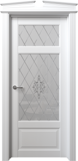 Межкомнатная дверь S 11 «Санторини»