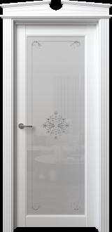 Межкомнатная дверь S 2 «Виола»