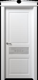 Межкомнатная дверь S 8 «Виола»
