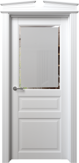 Межкомнатная дверь S 6 «Фацет»
