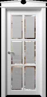 Межкомнатная дверь S 16 «Фацет»