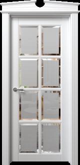 Межкомнатная дверь S 18 «Фацет»
