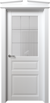 Межкомнатная дверь S 6 «Корсика»