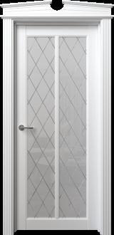 Межкомнатная дверь S 14 «Рим»