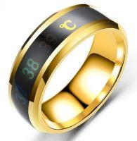 Температурное кольцо