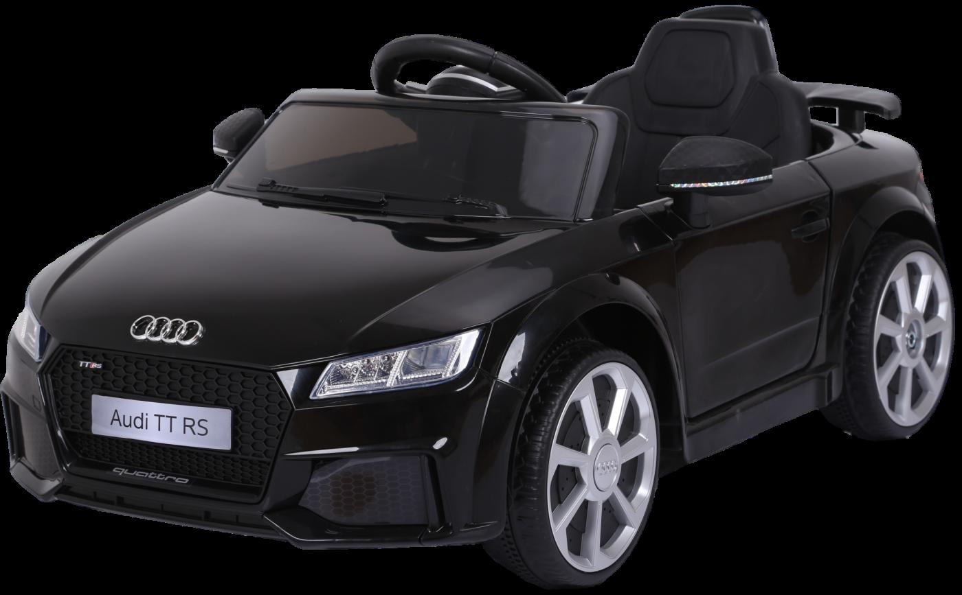 Детский электромобиль (2020) JЕ1198 (12V) чёрный