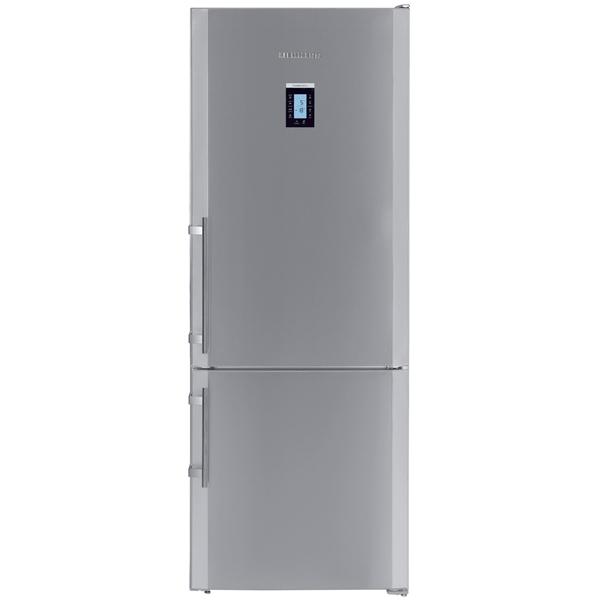 Двухкамерный холодильник Liebherr CNPesf 5156