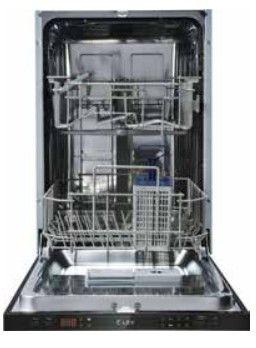 Посудомоечная машина узкая LEX PM 4572 CHGA000005