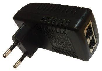 инжектор PoE 1 порт POE-11