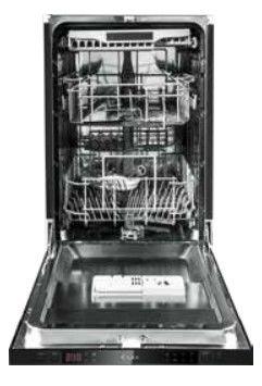 Посудомоечная машина LEX PM 4573 CHGA000007