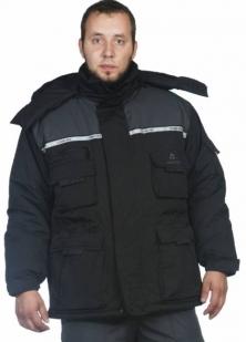 Куртка Кайман