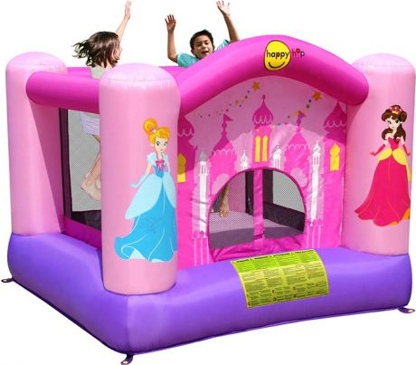 Батут Happy Hop  Princess Bouncer  артикул 9001P