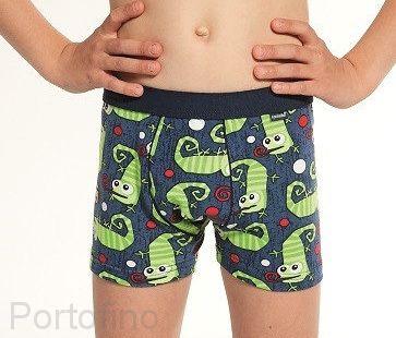 700-84 Трусы-шорты для мальчика Cornette