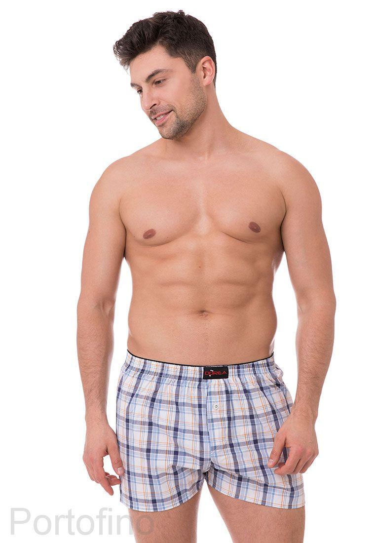 Семейные тканевые трусы мужские 1104 DOREA