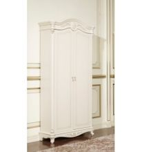 Шкаф AFINA 2-дверный эмаль