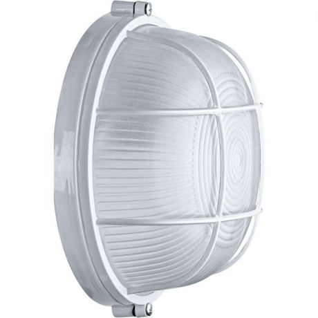 Светильник ЛОН 94 803 NBL-R2-60-E27/WH 1х60Вт E27 IP54