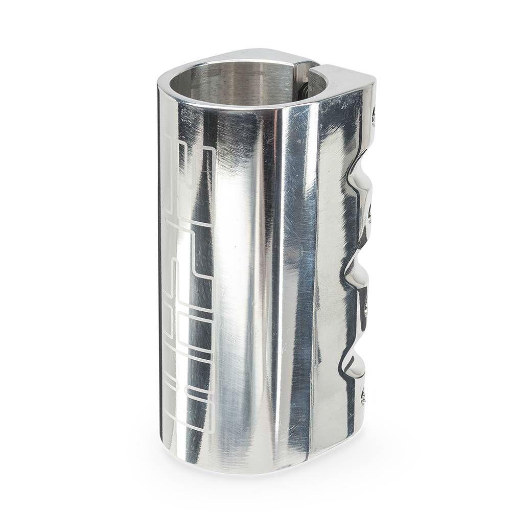 Хомут HIPE H4 SCS алюминиевый