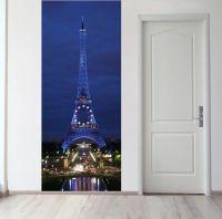 Панно на стену - Paris магазин Интерьерные наклейки
