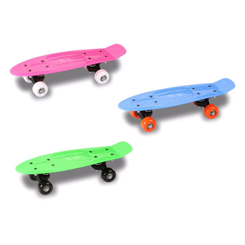 Скейт-круизер INDIGO LS-P1705