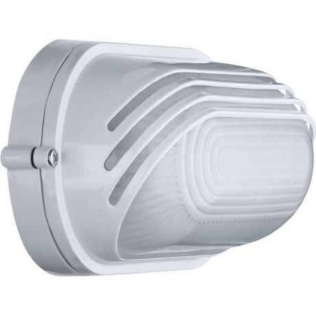 Светильник ЛОН 94 816 NBL-O3-60-E27/WH 1х60Вт E27 IP54
