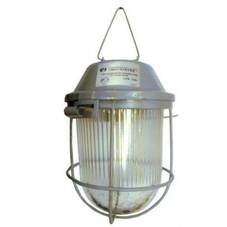 Светильник НСП 02-100-002 Желудь А IP52