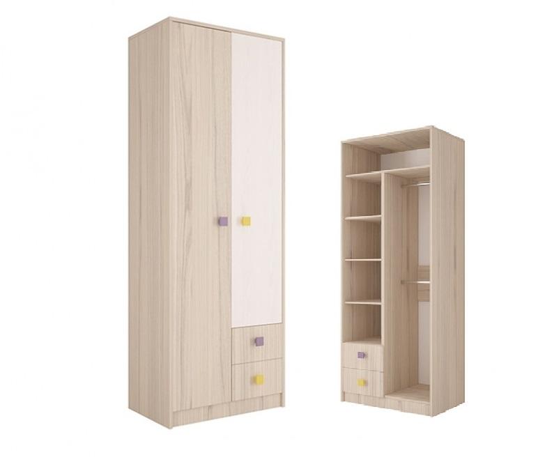 Шкаф гардеробный М1 Агнешка