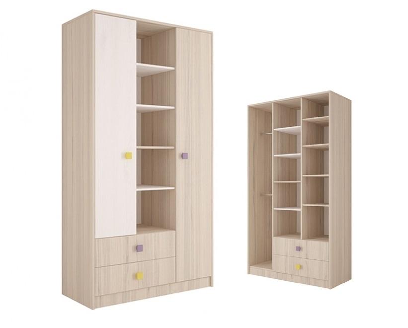 Шкаф гардеробный М3 Агнешка
