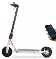 Электросамокат E-Scooter MiniRobot AovoPro App Белый (7800mah)