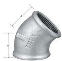 Угольник 45 ВB TUPY