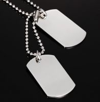 Двойной армейский жетон
